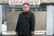 فیلم | گریه مجری تلویزیون کرهشمالی هنگام اعلام خبر بازگشت اون