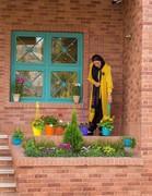 لاله اسکندری رستورانش را در شیراز تعطیل می کند