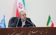 نام محمدرضا شجریان روی تابلوی یک خیابان در مشهد؟