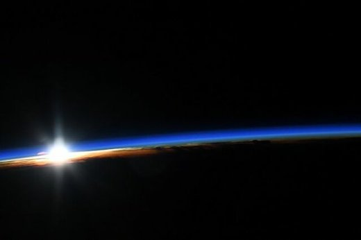 منتخب تصاویر فضایی روزهای اخیر از نگاه «اسپیس»