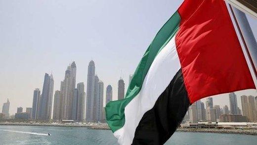 جانبداری امارات از بحرین/ جنبش گل سرخ آغاز شد