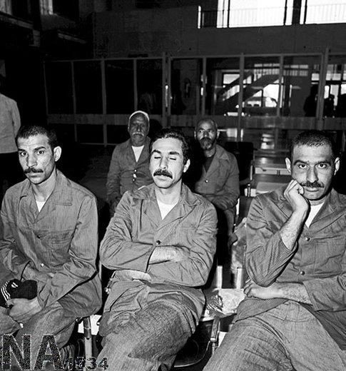 9 اردیبهشت 1364؛ آزادی یکجانبه اسرای معلول عراقی