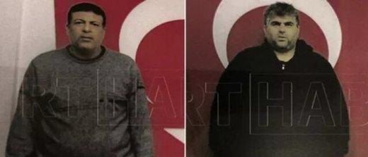 جاسوس امارات در ترکیه، خودکشی کرد