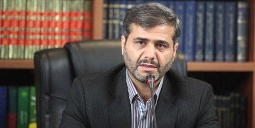 دادستان تهران: برای ۵ نفر متهم جرم سیاسی، کیفرخواست صادر شد
