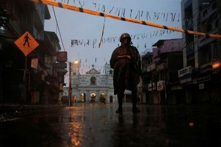 سریلانکا روحانیون مسلمان را اخراج کرد