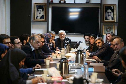 تجمع اصلاحطلبان زیر سقف«جبهه موقت»/ پارلمان اصلاحات به کما رفت