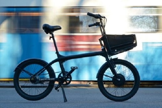 دوچرخه دزدیده شده از خانه همسایه سر درآورد!