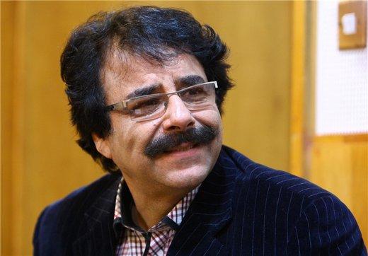 فیلم | شعری که شهید سلیمانی دکلمه کرده بود با صدای علیرضا افتخاری