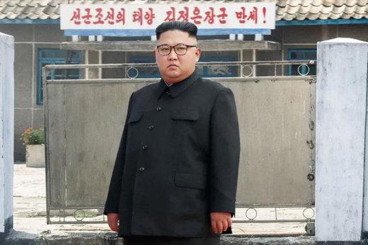 فیلم   گریه مجری تلویزیون کرهشمالی هنگام اعلام خبر بازگشت اون