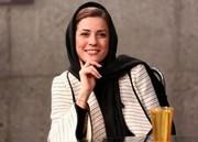 نخستین تصویرِ سارا بهرامی در فیلم سینمایی «روشن»