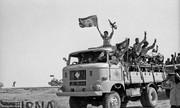 تصاویر | ۳۷ سال پیش، آغاز یکی از معروفترین عملیاتهای جنگ