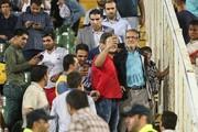 پزشکیان: هواداران تراکتور با دوری از حاشیه اجازه سوءاستفاده به بدخواهان را ندهند