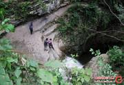 آبشار ویسادار، نگین سبز پنهان در گیلان