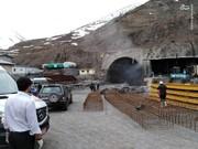 تصاویر | انفجار مرگبار در تونل آزادراه تهران-شمال