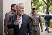 تصاویر | پایان دومین محاکمه محمدرضا خاتمی به اتهام نشر اکاذیب