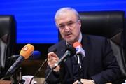 هشدار وزیر بهداشت: ۱۵میلیون بیمار مبتلا به فشارخون در کشور/ مصرف نمک را کم کنید