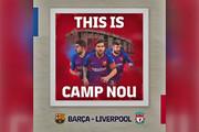 فیلم | نتیجه کلکل مربیان بارسلونا و لیورپول