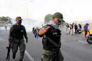 واکنش اردوغان به کودتا در ونزوئلا