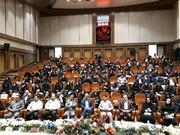 برگزاری همایش بزرگداشت روز روانشناس در سمنان
