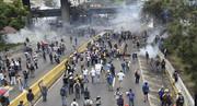 واکنش بولتون و ارتش آمریکا به کودتا در ونزوئلا