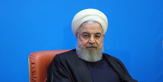 US will see Iran keeping oil exports: President Rouhani