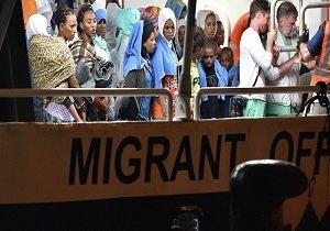 قوانین مهاجرتی به دستور ترامپ دشوارتر میشود