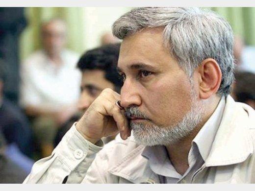 تکذیب حمایت محمدرضا خاتمی از همتی