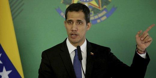 حمله نظامی به ونزوئلا قوت گرفت