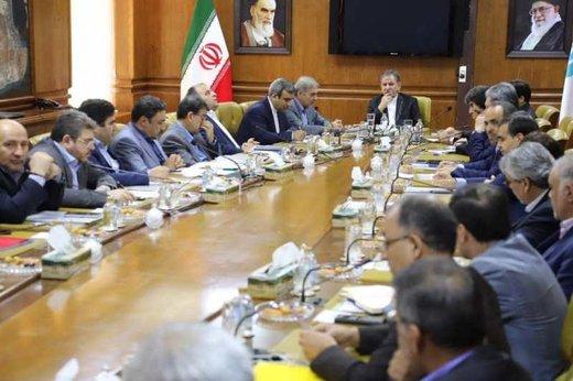 Veep: US plans to paralyze Iran's economy to fail