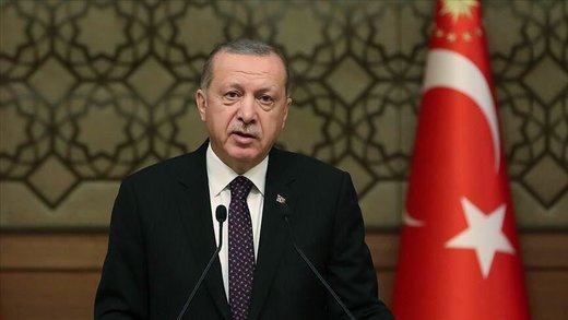 اردوغان از اس ۴۰۰ به اس ۵۰۰ رسید