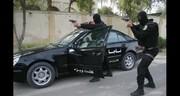 دستگیری مجرم فراری در مهرشهر کرج