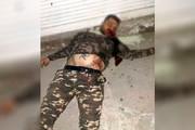 فیلم | چرا قاتل طلبه همدانی زنده دستگیر نشد؟