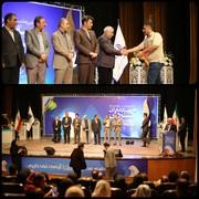 درخشش عکاس خبرآنلاین در جشنواره منطقهای رسانههای کُردی