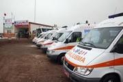 درخواست اورژانسی برای سوخت آمبولانسها