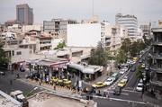 ببینید | پمپبنزینهای تهران دیشب چه حالتی داشتند؟