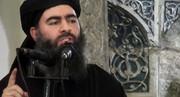 مخفیگاه خلیفه خودخوانده داعش لو رفت
