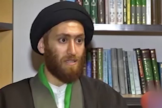 فیلم   حرفهای طلبهای که مهناز افشار به توییت جعلی با عکس او استناد کرد