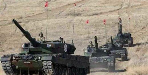 نظامی ترکیه در سوریه کشته شد