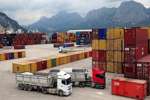 زيادة تصدير البضائع من منطقة أروند الحرة إلى العراق بنسبة 30 ٪