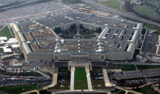 پنتاگون ۵ تهدید ایران علیه آمریکا را اعلام کرد