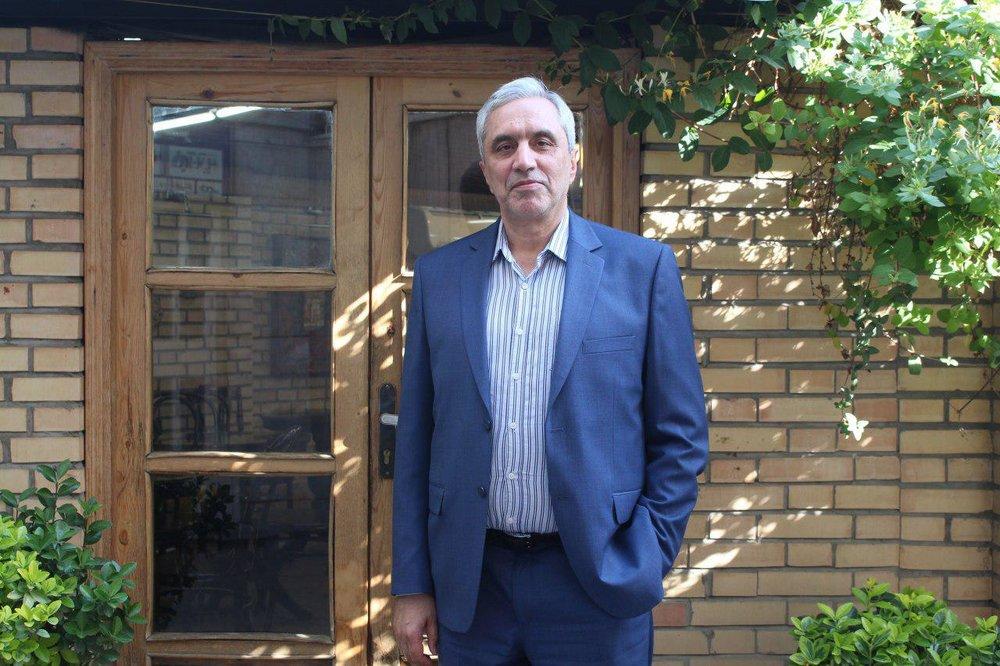میرمحمد صادقی: در ماجرای برجام، «رفراندوم» میتوانست محل رجوع باشد