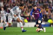 بارسلونا ٣-٠ لیورپول؛ کار کلوپ و شاگردانش در شب آقایی مسی تمام شد؟
