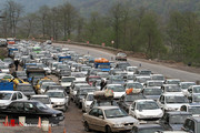 محدودیتهای ترافیکی جادهها تا شنبه ۱۸ خرداد/ افزایش ۲۶ درصدی ترددها
