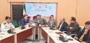تاکید فرماندار خرم آباد بر آمادگی کامل دستگاههای اجرایی در مقابله با آتشسوزیهای احتمالی