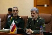 امیر حاتمی: همکاریهای ایثارگرانه ایران نبود، عراق تجزیه شده بود