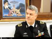 چقدر نفت روزانه از تنگه هرمز صادر میشود؟/ دریادار خانزادی پاسخ داد