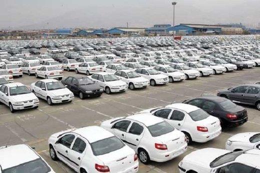 ۲۶۰.۰۰۰ خودرو در ۱۰ دقیقه میفروشند اما پول قطعهساز را نمیدهند