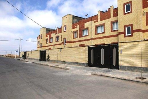 ۴۷۰ واحد مسکونی برای نیازمندان آذربایجان شرقی احداث میشود