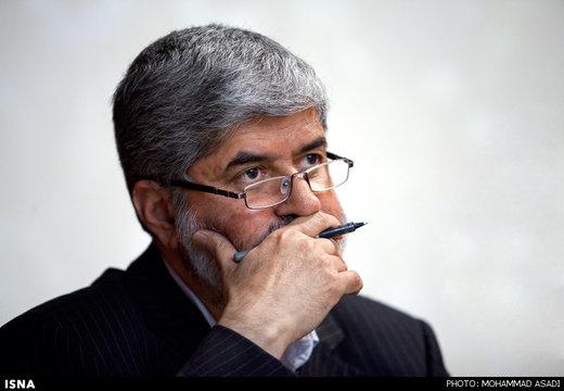 پیشنهاد مطهری به شورای عالی امنیت ملی برای رفع حصر میرحسین موسوی و کروبی