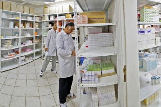 کمبود شدید متخصص داروساز در بیمارستانهای کشور